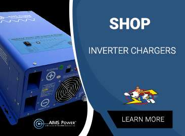 Shop Inverter Chargers
