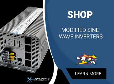 Shop Modifed Sine Wave Power Inverters