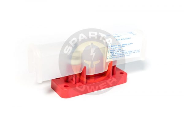 300A Fuse Holder Cover