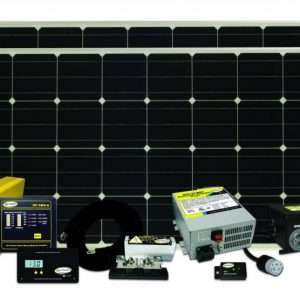 Go Power Solar Elite 320
