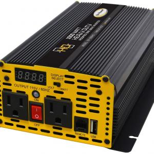 Go Power GP-1000HD New
