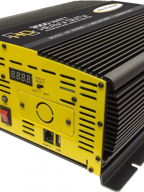 Go Power GP-3000HD