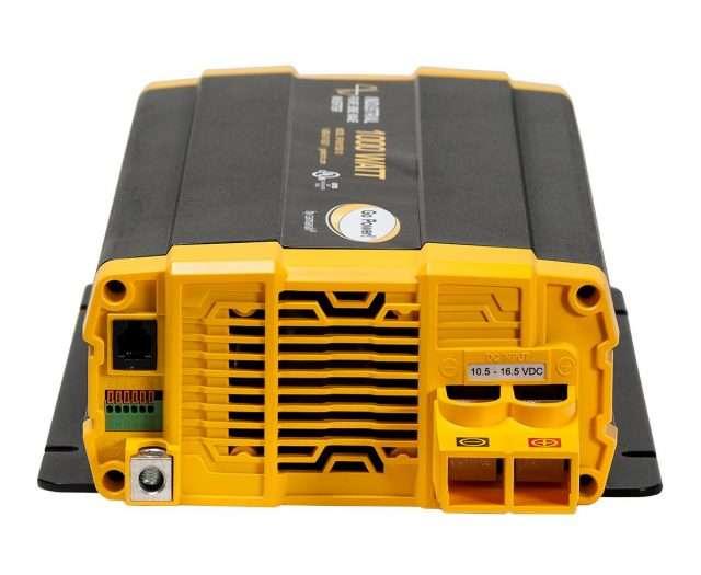 Go Power GP-ISW1000-24 Rear