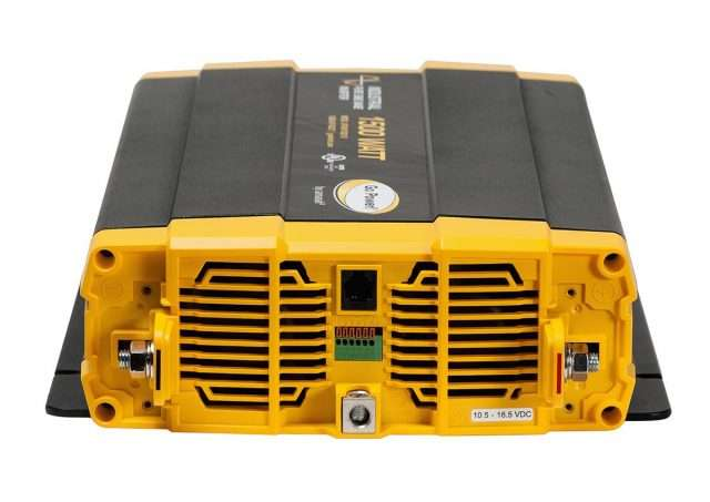 GP-ISW1500-24 Rear