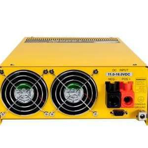 Go Power GP-SW1500-24 Back