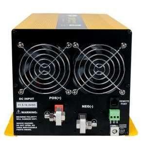 Go Power GP-SW2000-12 Back