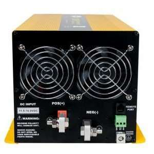 Go Power GP-SW2000-24 Back