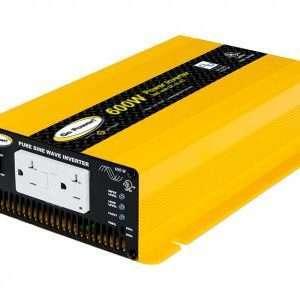 Go Power GP-SW600-12