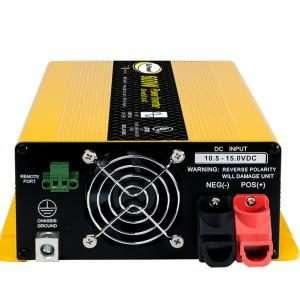 Go Power GP-SW600-12 Back