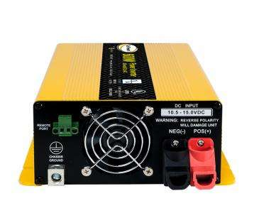 Go Power GP-SW600-24 Back