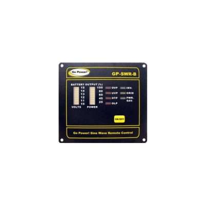 Go Power GP-SWR-B-12 Remote Switch
