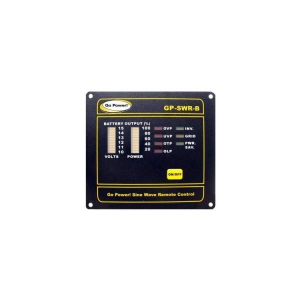 Go Power GP-SWR-B-12 Remote Switch