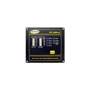 Go Power GP-SWR-B-24 Remote Switch