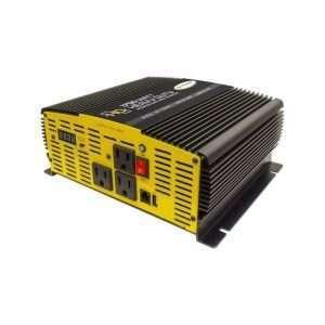 Go Power GP-1000HD inverter