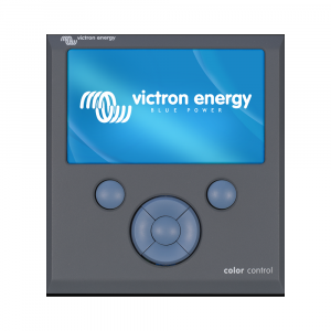 Victron Battery Monitors & System Monitoring