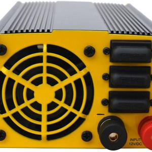 New Go Power GP-1000HD Rear