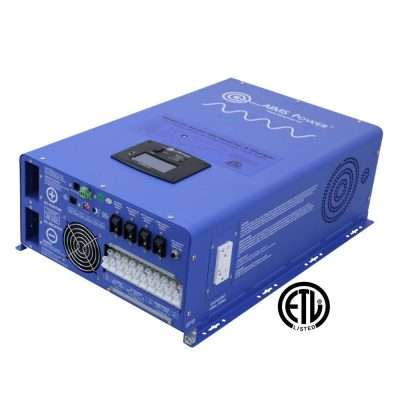 Aims PICOGLF80KW48V240V 8000 Watt Inverter