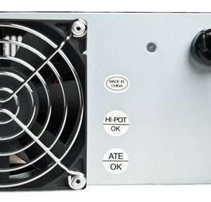 Powermax PM3-35 Rear
