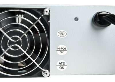 Powermax PM3-40-24 Rear
