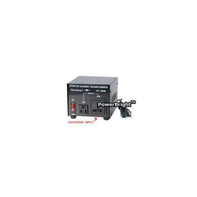 Power Bright VC-750W Voltage Transformer