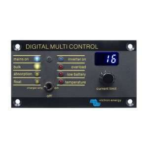 Victron REC020005010 remote control