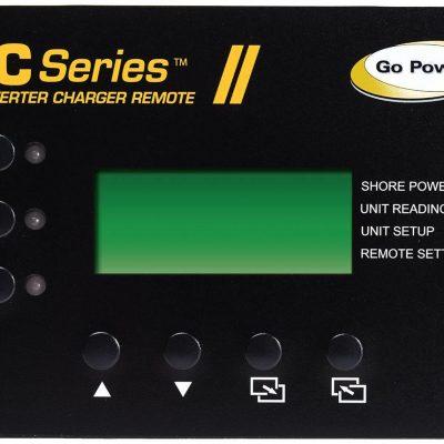 Go Power GP-ICR-50 Remote Switch