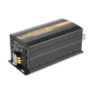 Wagan Modified Sine Wave Power Inverters
