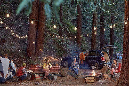Car Camping Inverter