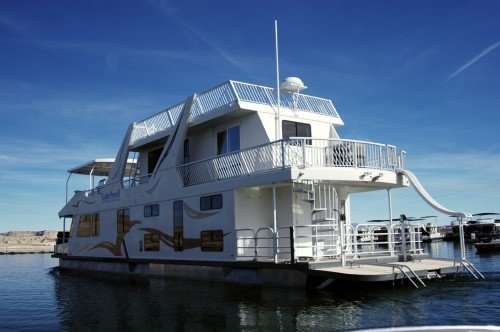 A Power Inverter For My Houseboat Inverters R Us