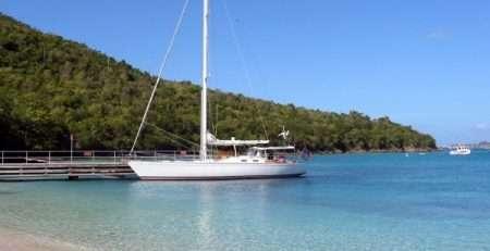 Sailboat Inverter