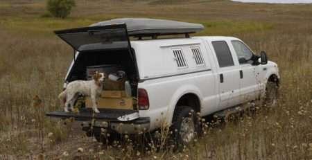 Truck Camper Inverter