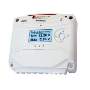 Morningstar PS-MPPT-25M Charge Controller