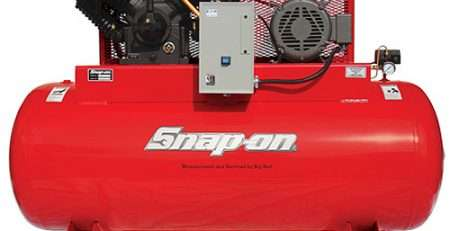 Inverter for Air Compressor