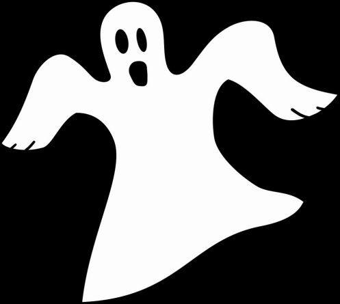 Inverter for Ghost Hunting