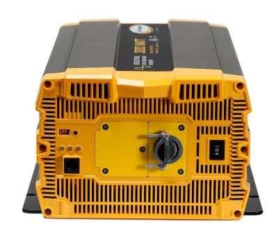 Go Power GP-ISW3000-12 Front