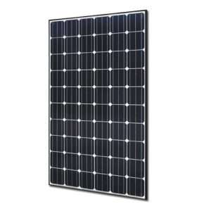 Hyundai HiS-S285RG 285 Watt Solar Panel