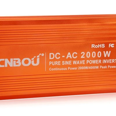 CNBOU B12P2000W-1
