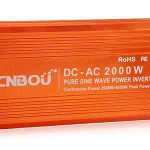 CNBOU B24P2000W-1