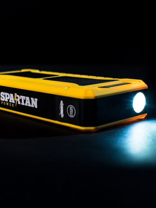 Spartan Power SP-JS20K Jump Starter