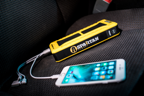 Spartan Power SP-JS20K Phone Charger