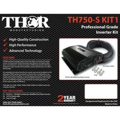 Thor TH750-S KIT1