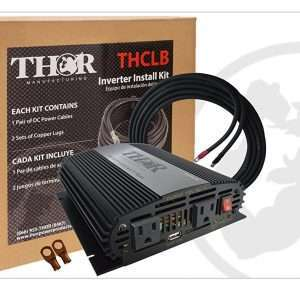 TH750-S KIT1 Complete Kit