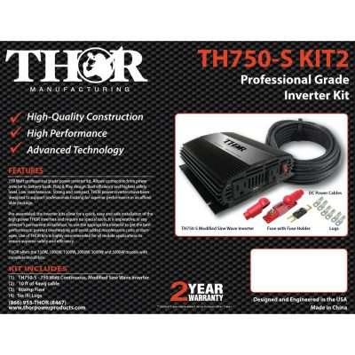 Thor TH750-S-KIT2