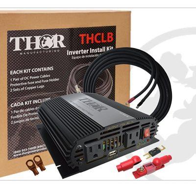 Thor TH750-S-KIT2 Complete Kit