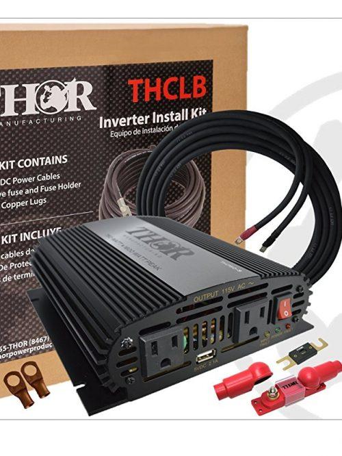 Thor Th750