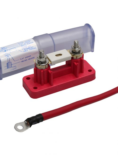 500A ANL Fuse with 12 inch cable