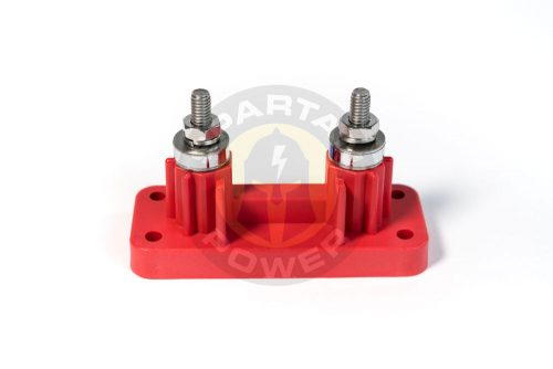 500A high amp fuse holder