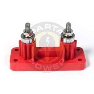 high amp fuse holder