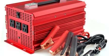 Bestek 2000 watt inverter