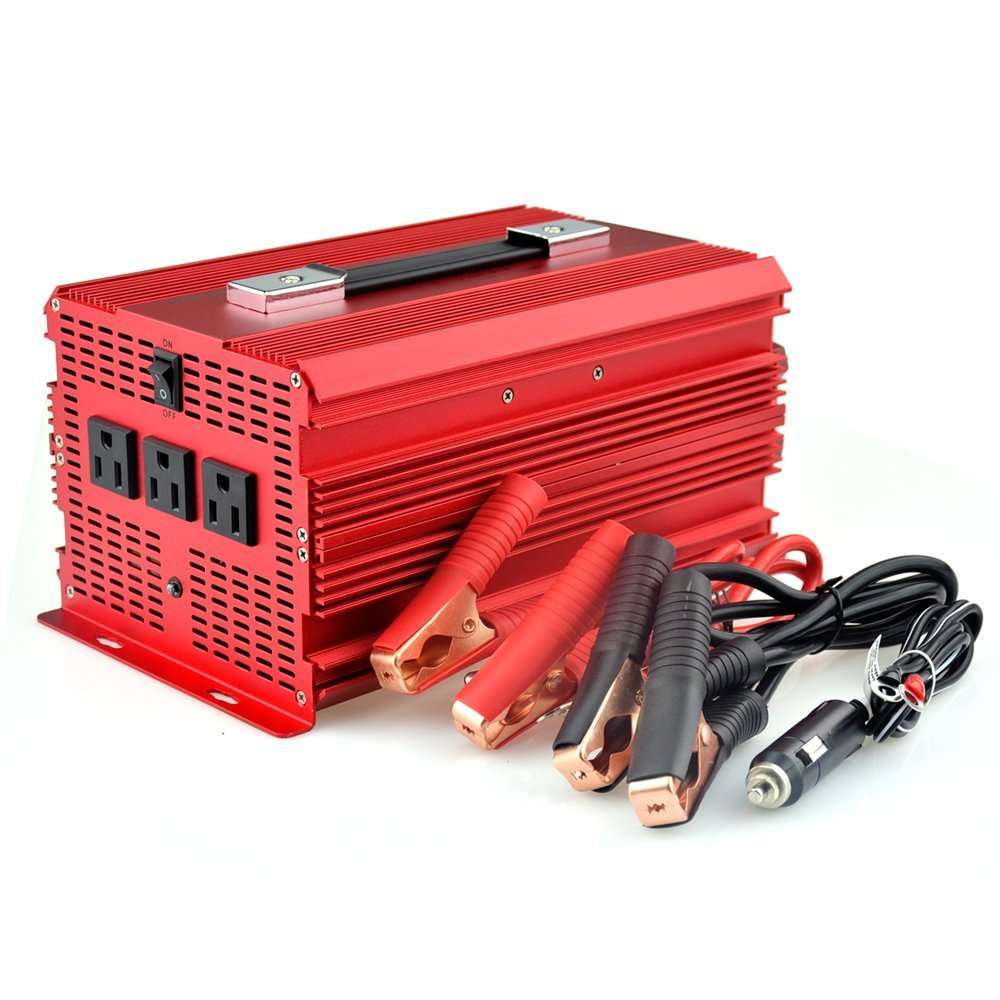 Dont Use 4 Awg Cables On A Bestek 2000 Watt Inverter Inverters R Us Power Wiring Diagram 1500 Get Free Image About